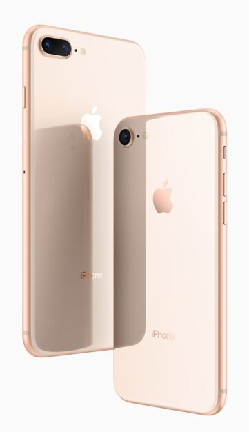 iPhone 8, 8 Plus Repair