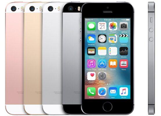 iPhone 5, 5s, 5c Repair
