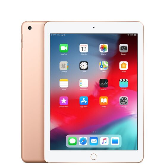 iPad 6th Gen Repair