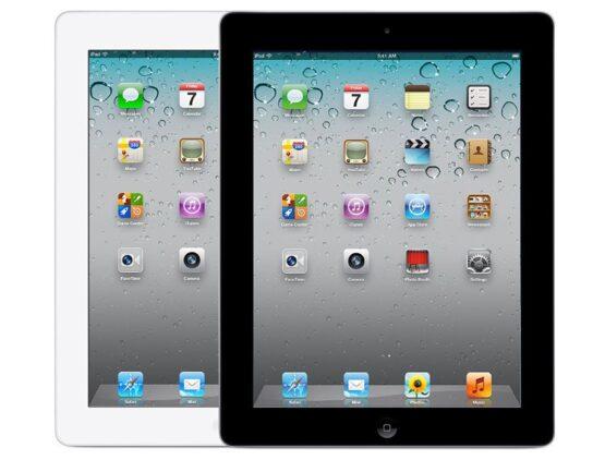 iPad 2-3-4 Repair